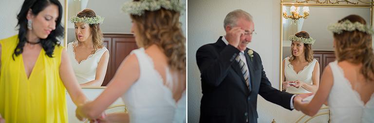 fotógrafo de bodas en Béjar