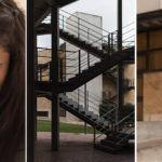 Sesión fotográfica de Nina en Salamanca