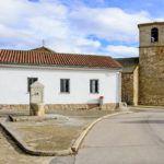 Fotógrafo de arquitectura e interiores. Casa Rural Torre Verde