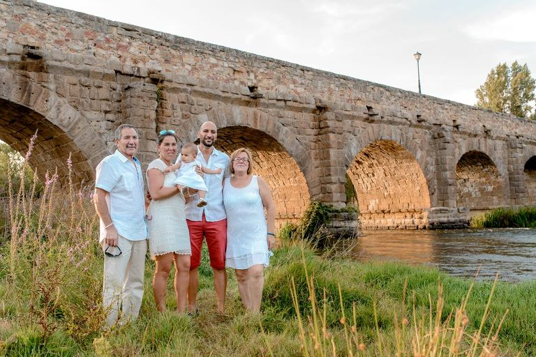 fotógrafos bebés Salamanca