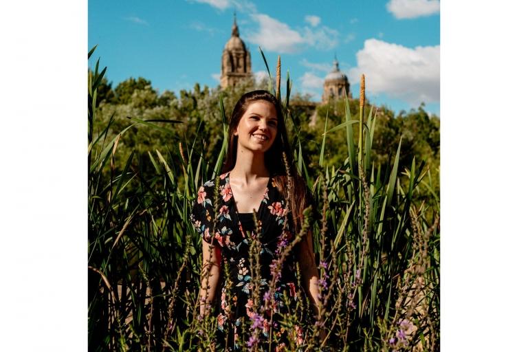 Reportaje de fotos de despedida de sotera en Salamanca